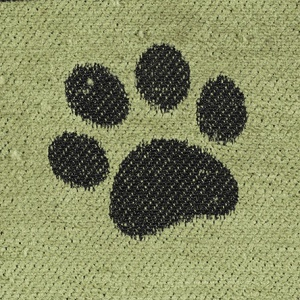 Paws - Green Finish