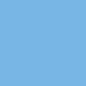 Sky Blue Finish