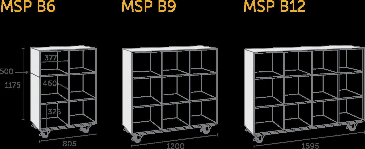 msp-dimensions