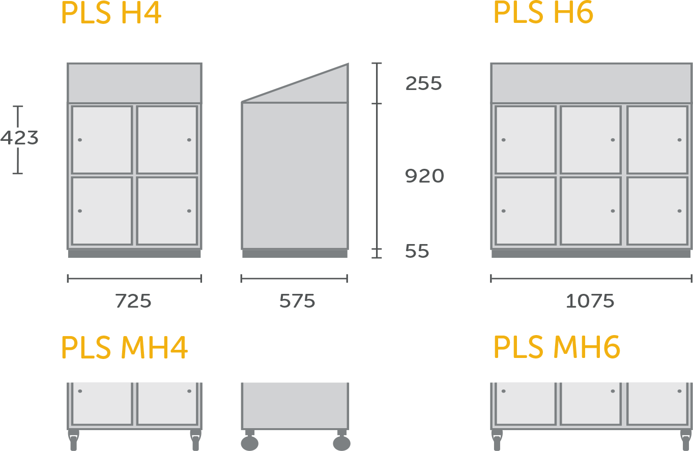 plsh-dimensions